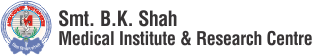 Smt.B.K.Shah Medical Institute & Research Centre