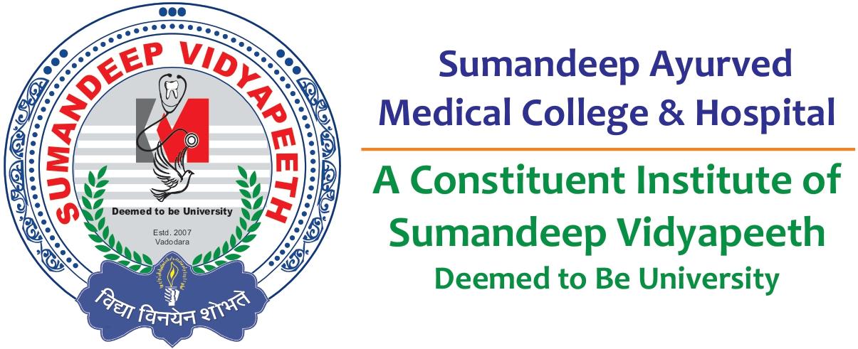 Sumandeep Ayurved Medical College & Hospital