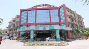 DHIRAJ HOSPITAL