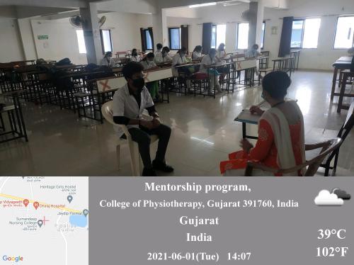 COP mentorship photo with Geo tag2
