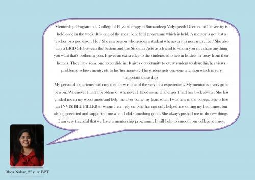 COP testimonial 2